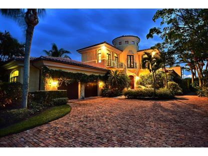 3840 N Riverside Drive Indialantic, FL MLS# 724205