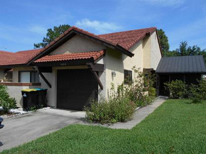 1686 NE Avery Road Palm Bay, FL MLS# 724544
