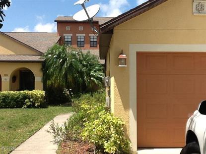 790 Luminary Circle Melbourne, FL MLS# 724937