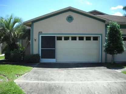 1670 Woodland Drive Rockledge, FL MLS# 725087