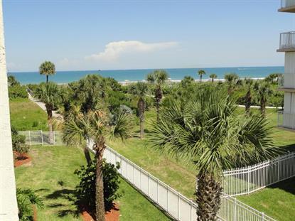 701 Solana Shores Drive Cape Canaveral, FL MLS# 725295