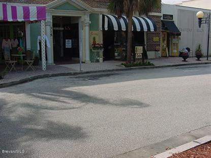 93 Delannoy Avenue Cocoa, FL MLS# 725571
