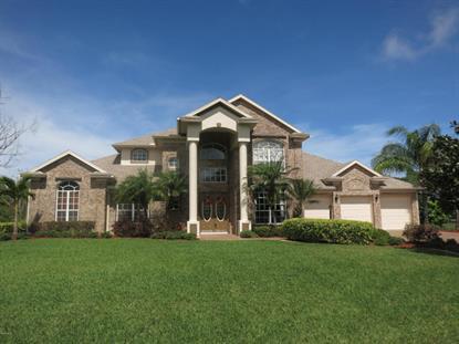 1707 Country Cove Circle Malabar, FL MLS# 725577