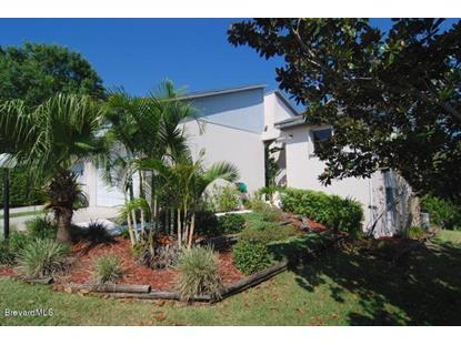 3431 Cove Court Melbourne, FL MLS# 725740