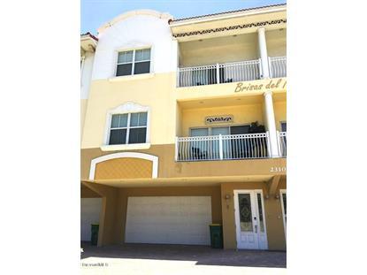 2310 S Atlantic Avenue Cocoa Beach, FL MLS# 726153