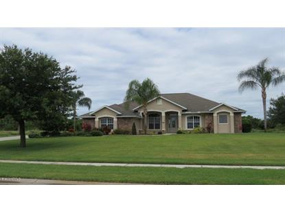 1572 Nome Lane Malabar, FL MLS# 726852
