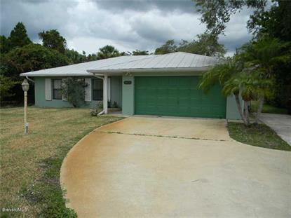 9830 Oak Trail Micco, FL MLS# 726904