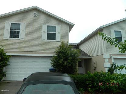 515 Arbor Ridge Lane Titusville, FL MLS# 727815