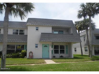 414 Dove Lane Satellite Beach, FL MLS# 727846