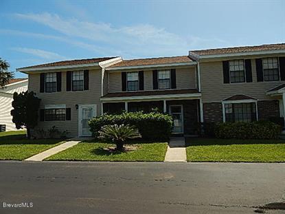 2812 NE Manor Drive Palm Bay, FL MLS# 728006
