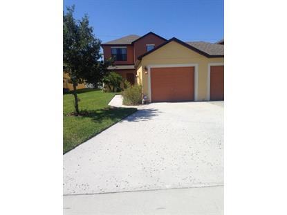 1260 Luminary Circle Melbourne, FL MLS# 728059