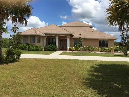 308 Pinto Lane Palm Bay, FL MLS# 728171