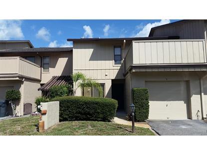 1862 Cashew Courtway Titusville, FL MLS# 728796
