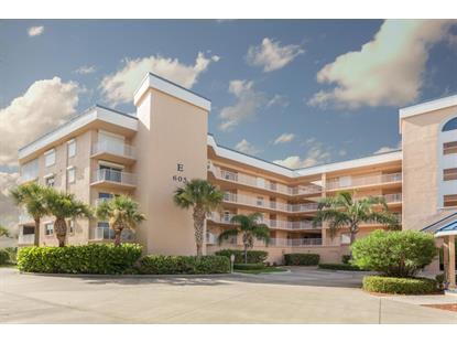 605 Shorewood Drive Cape Canaveral, FL MLS# 729385