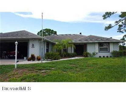 3762 Renald Place Micco, FL MLS# 731393
