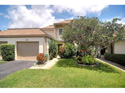 188 Country Club Drive Melbourne, FL MLS# 731507