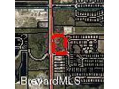 Address not provided Melbourne, FL MLS# 731839