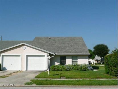 3690 SAWGRASS Drive Titusville, FL MLS# 732067