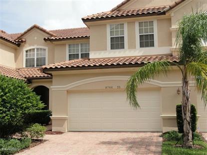 8766 THE ESPLANADE Orlando, FL MLS# 732147