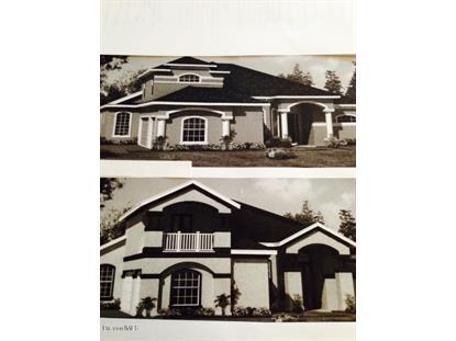 1404 Barrow Lane Malabar, FL MLS# 732643