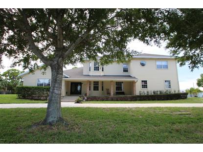 3445 Coquina Terrace Malabar, FL MLS# 733151