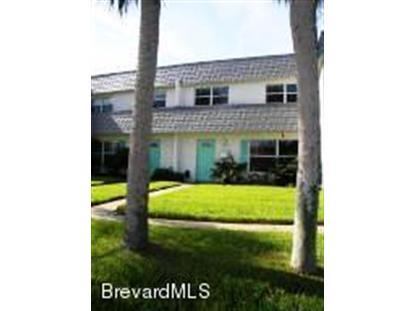 412 DOVE Lane Satellite Beach, FL MLS# 733173