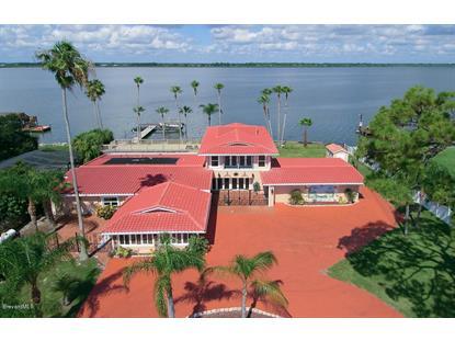 2601 Newfound Harbor Drive Merritt Island, FL MLS# 733277