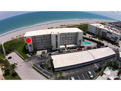 555 Fillmore Avenue Cape Canaveral, FL MLS# 733402