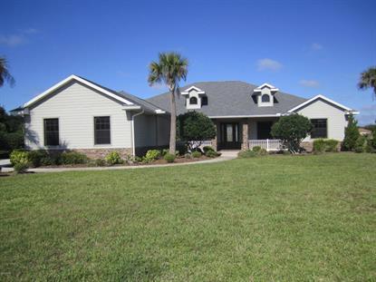 1530 Absaroka Lane Malabar, FL MLS# 733900