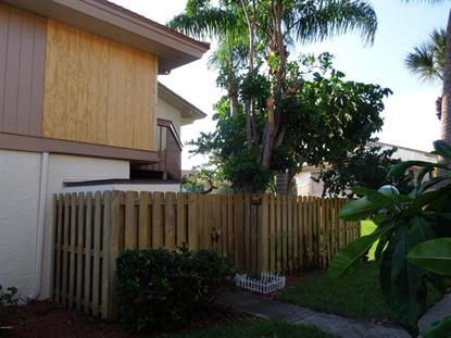 200 S Banana River Boulevard Cocoa Beach, FL MLS# 734379