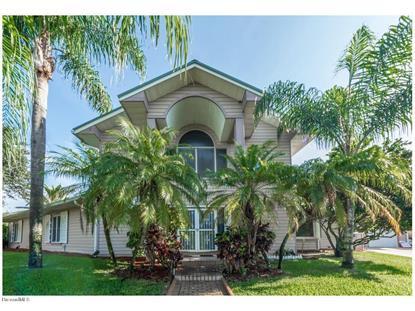 5280 93rd Lane Sebastian, FL MLS# 734932