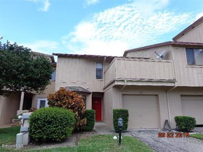 1842 Cashew Courtway Titusville, FL MLS# 735197