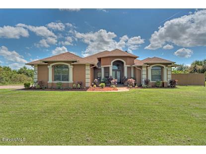 325 Pinto Lane Palm Bay, FL MLS# 735673