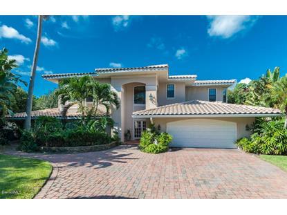 1737 Shore View Drive Indialantic, FL MLS# 735750
