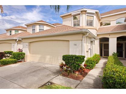 706 Mar Brisa Court Satellite Beach, FL MLS# 737011