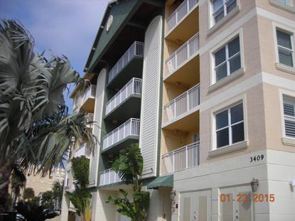 3409 S Atlantic Avenue Cocoa Beach, FL MLS# 737568