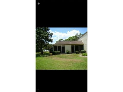 275 Country Club Drive Melbourne, FL MLS# 737597