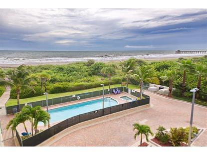 420 Harding Avenue Cocoa Beach, FL MLS# 737928
