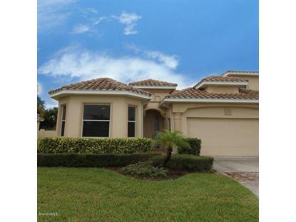 523 Siena Court Satellite Beach, FL MLS# 738314