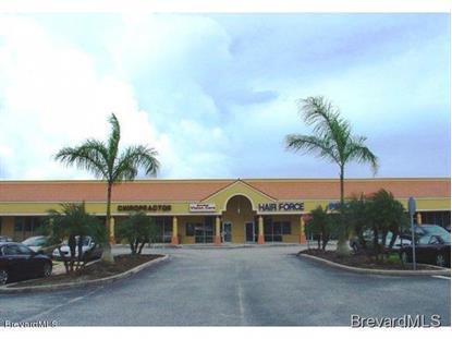950 N Courtenay Parkway Merritt Island, FL MLS# 738520