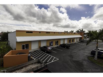 150 & 160 Venetian Way Merritt Island, FL MLS# 738544