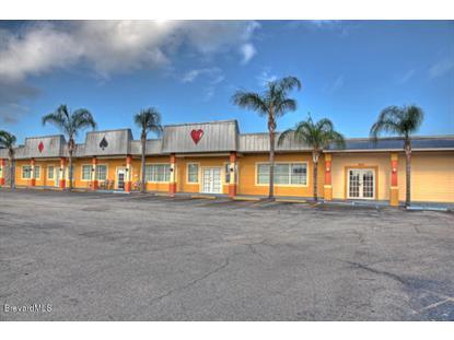 865 & 867 N Courtenay Parkway Merritt Island, FL MLS# 738549
