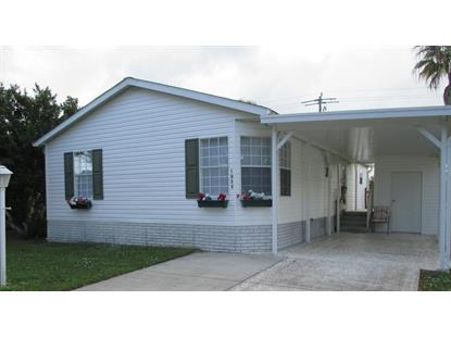 1055 Wren Circle Barefoot Bay, FL MLS# 739442