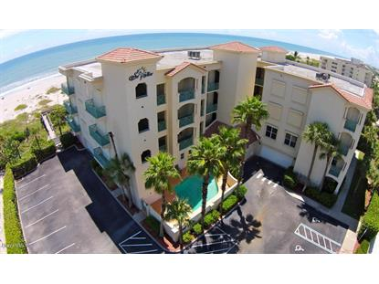 1431 S Atlantic Avenue Cocoa Beach, FL MLS# 739544