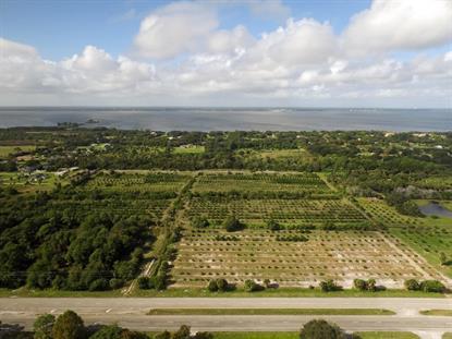 5780 N Courtenay Parkway Merritt Island, FL MLS# 741667