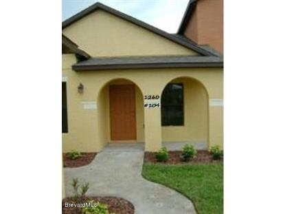 1260 Luminary Circle Melbourne, FL MLS# 742342