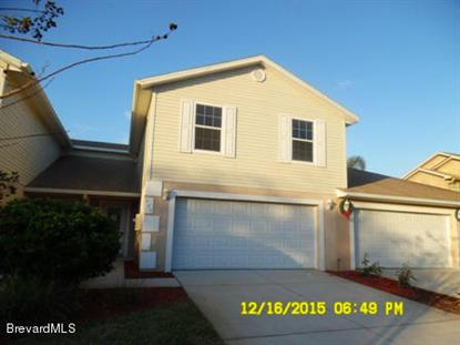 480 L M Davey Lane Titusville, FL MLS# 742430