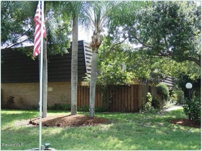 1012 NE Vista Oaks Circle Palm Bay, FL MLS# 742729