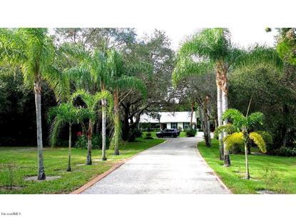 9791 Fleming Grant Road Micco, FL MLS# 742911