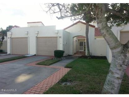 717 Pine Island Drive Melbourne, FL MLS# 742919